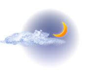 Parțial noros
